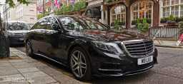 Gatwick Corporate Chauffeurs