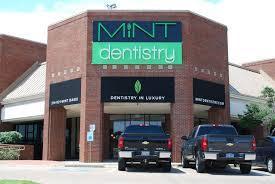 Mint Dentistry-Arlington Address: 4898 Little Rd , Arlington