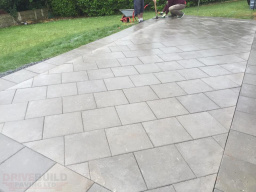 Driveway and Patio Services