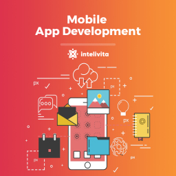 Android ios app development company in uk