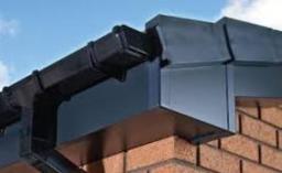 Soffit, Fascia and Roofline Repairs