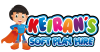 Keiran's Soft Play Hire