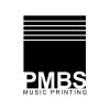 PMBS Music Printing