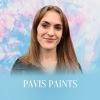 Pavis Paints