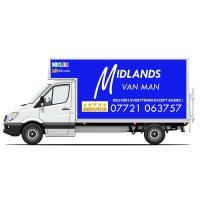 Midlands Vanman