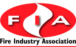 Certified Member of the Fire Industry Association