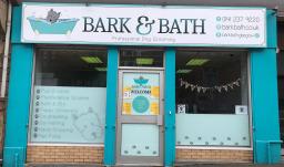 Bark & Bath Dog Grooming Salon