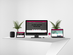 Hyped Website design Farnham