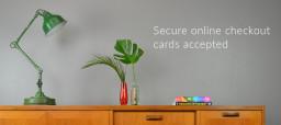 Secure online chekout