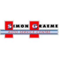 SIMON GRAEME AUTO SERVICE CENTRE LTD