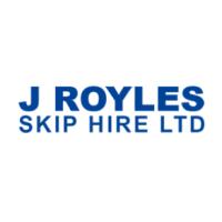J Royles Skip Hire Ltd