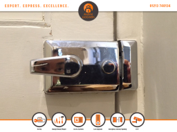 Anytime Locksmiths in Birmingham, 0121 374 0134