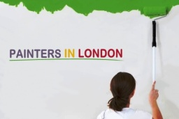 Painters in London