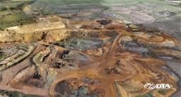 Quarry Drone Topographical Land Surveys