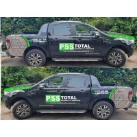 PSS Total Driveways & Landscaping