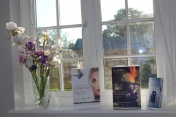 Fire and Ice Peel Essex