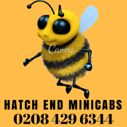Hatch End Cars Mibicabs