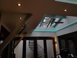 feature lighting
