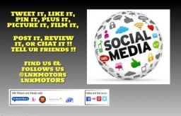 LNK-Social-media