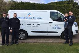 Tayside Boiler Services (Alyth)