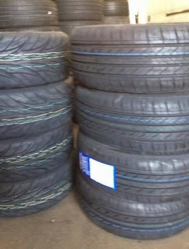SP Tyres, GDS Buildings Lancaster Rd