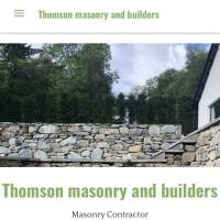 Thomson Masonry & Builders