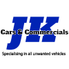 JK Cars & commercials  scrap car collection dorset