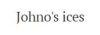 Johno's Ices