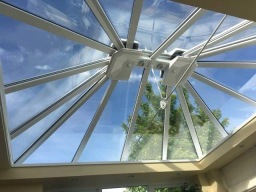 Conservatory  cleaning | BrightWhite UPVC