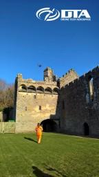 Heritage Site Drone Structural Surveys