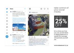 brandhat social media management