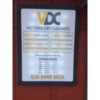 Victoria Dry Cleaners