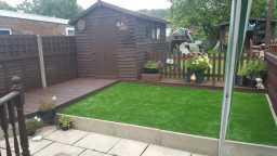 Luxury lawns Gloucester