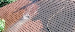 Roof Cleaning Leicester Soft Washing Biocide Clean
