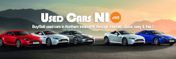 Used Cars NI Image