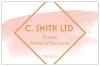 C. Smith LTD Female Painter Decorator