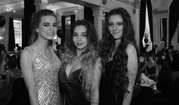 Prom photography Stockport