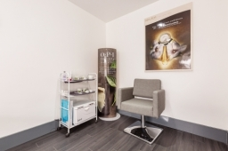 Pedicure Wigan