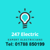 Electricians in Rugby - 247 Electric
