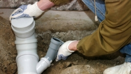 Pipe and Leak repair in Corringham, Essex
