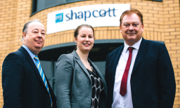 Shapcotts Accountants Directors