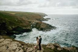 Wedding Videographer Cornwall