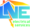 L N E Electrical Services
