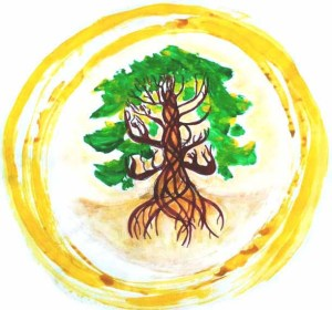 Web Of Life Art Therapy