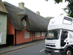 removals St.Ives