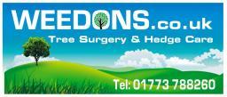 Tree Surgeons Nottingham Banner