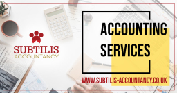 Accounting services Hertfordshire