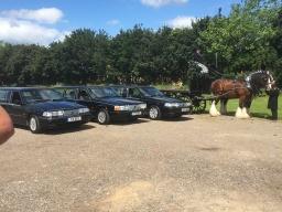 Funeral Transport