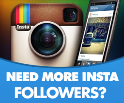 Buy Followers on Instagram UK