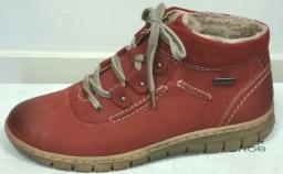 Weatherproof boots from Josef Seibel